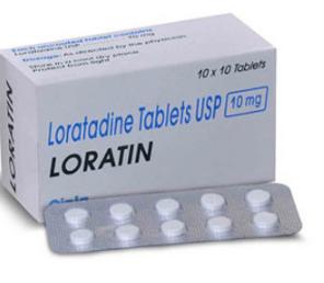 Loratin 10