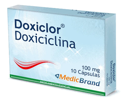 Doxiclor