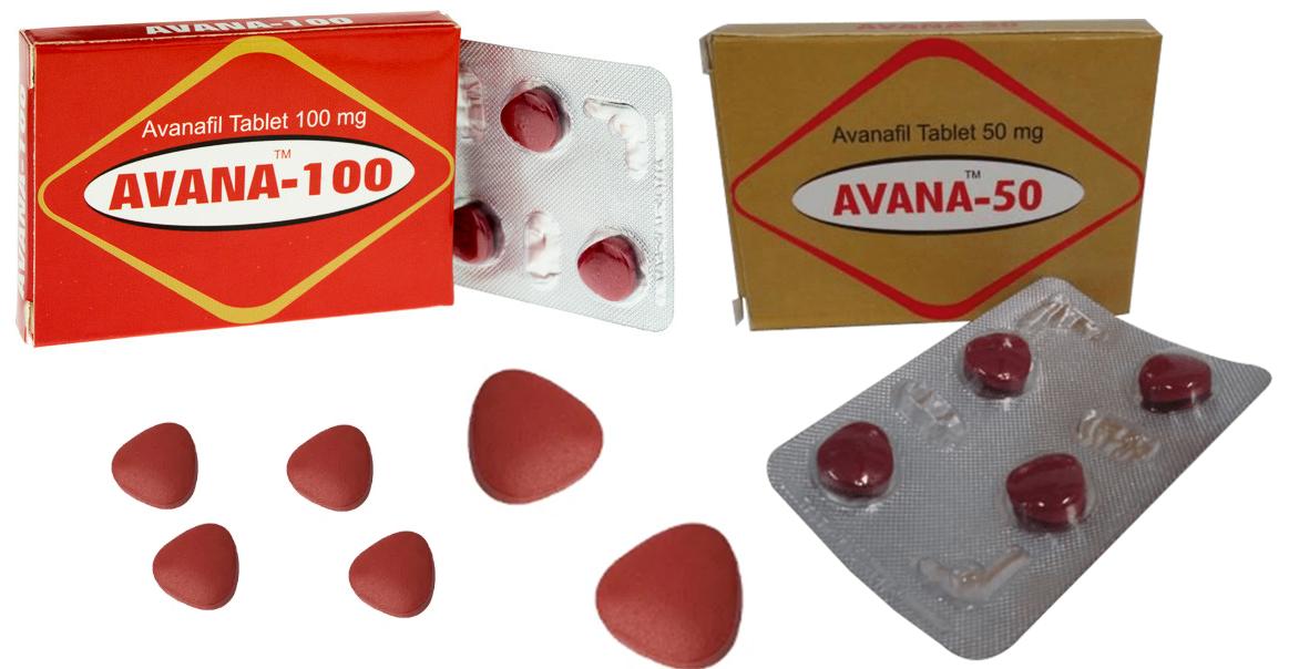 Avana-100mg_es