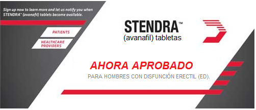 Stendra ES